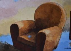 detail fauteuil