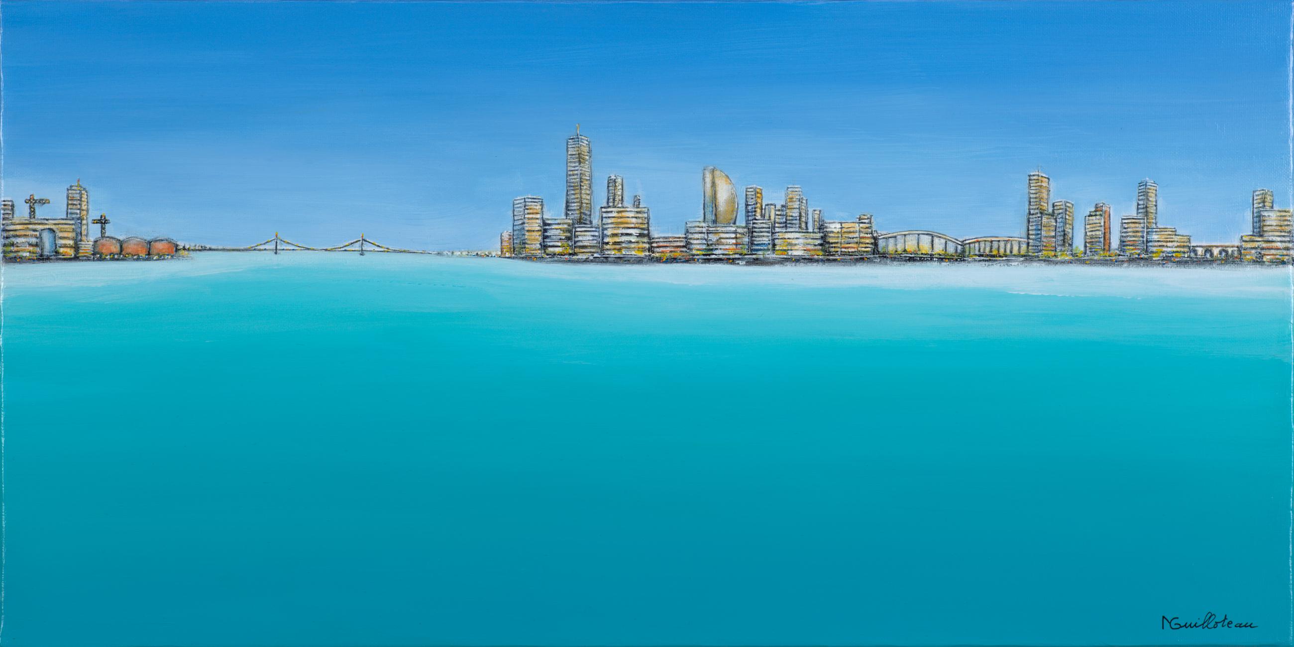 Nouvelle ville
